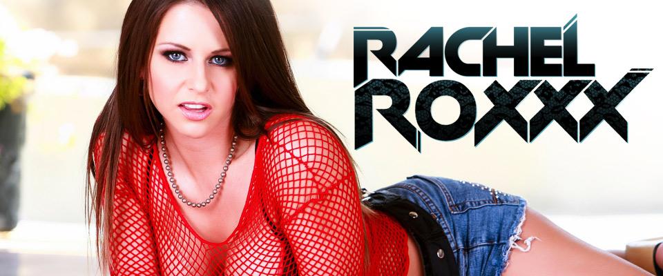 Rachel Roxxx Website